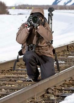 Stefan Kuback, Austrian Photographer